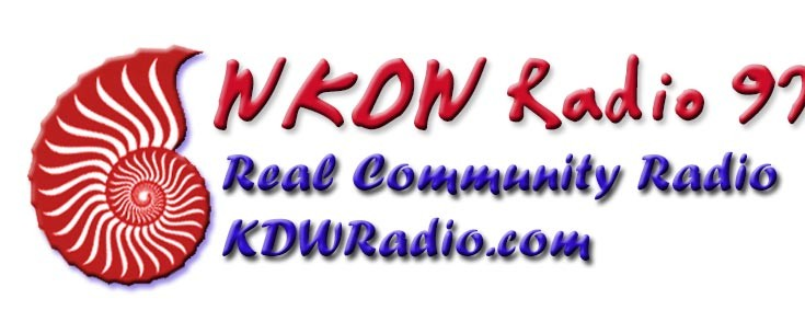 WKDW Radio 97.5 PM