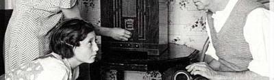 Old Radio Listeners