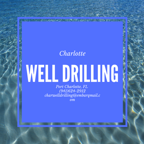 Charlotte Well Drilling