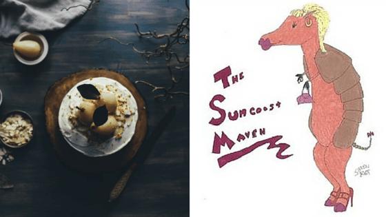 The Suncoast Maven