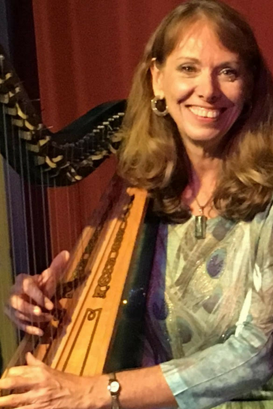Margaret Germain