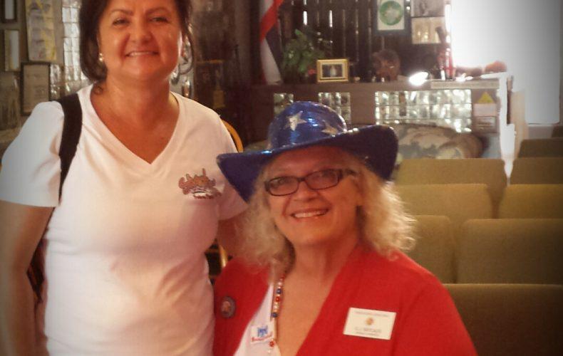 BD Veterans Parade & Florida Air Show