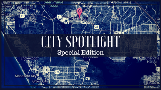 City Spotlight Special Edition