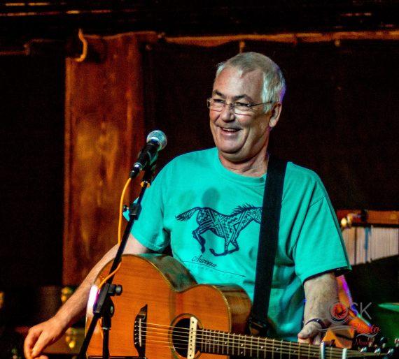 Alan Maskell…His life and music.