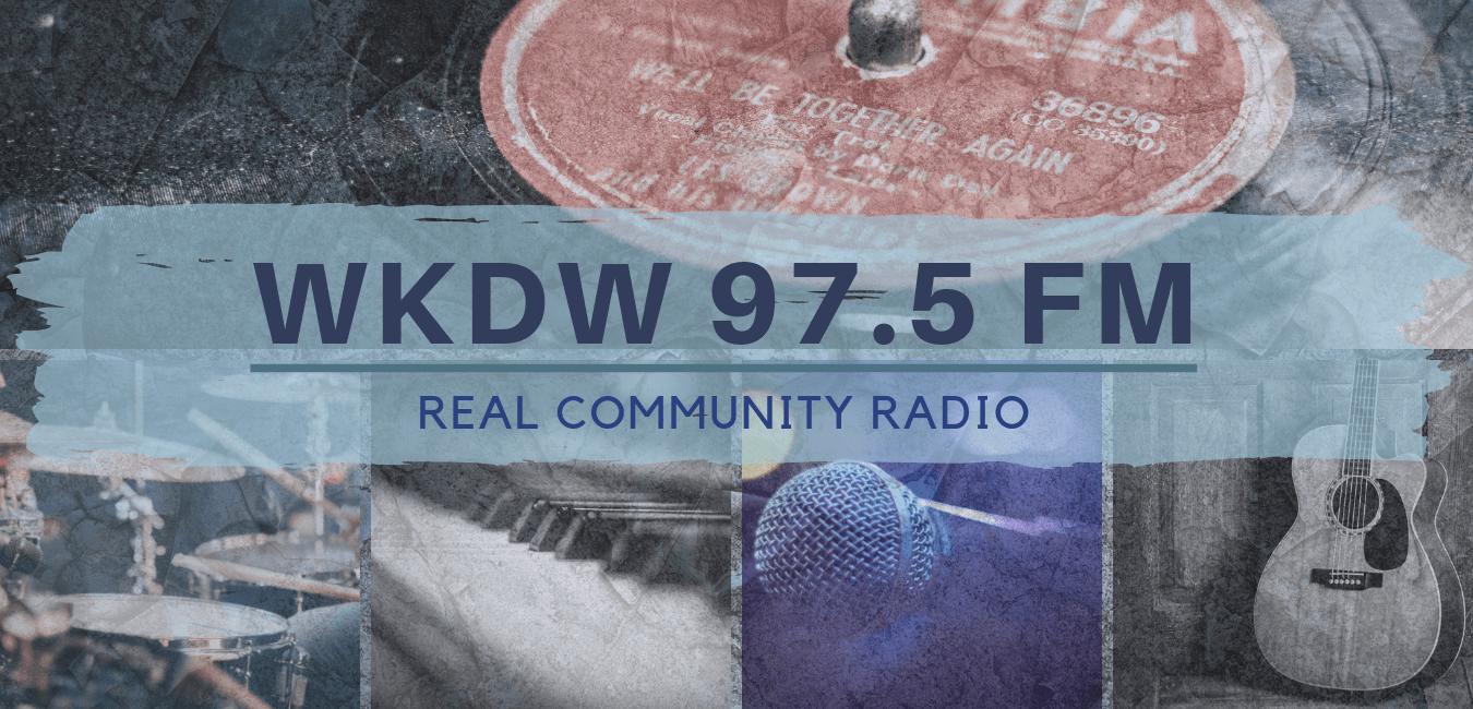 WKDW Radio 97.5