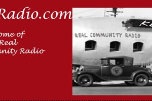 KDWRadio.com Old Photo