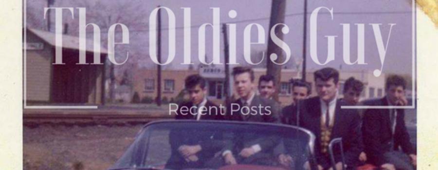 Oldies Recent Posts