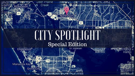 City Spotlight Special Edition